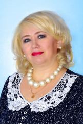 Кохтенко Наталья Владимировна