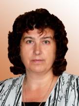 Зольникова  Маргарита Ивановна