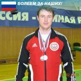 Сазанов Александр Николаевич
