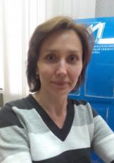 Архипова Светлана Анатольевна