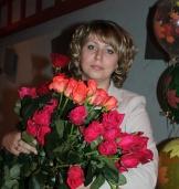 Белокосова Светлана Владимировна