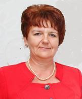 Бибина Надежда Константиновна