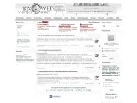 Knowed.ru — учебные материалы