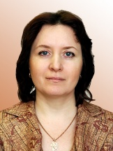 Филина  Ирина Александровна