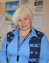 Бикеева Нина Михайловна