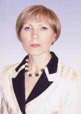 Григорьева Лидия Михайловна