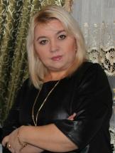 Дубинникова Альбина Гальтербаровна