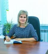 Ивойлова Елена Евгеньевна