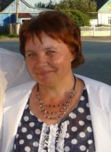 Чебырова Людмила Ивановна