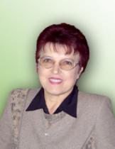 Мулянова Лидия Петровна