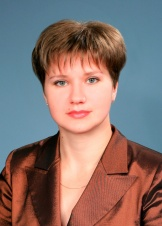 КОЗЛОВА Ольга Николаевна