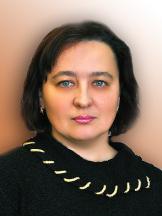 Шкунова  Елена Валентиновна