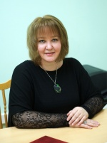Жанна Владимировна Пичугина