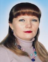 Калинкина Ирина Александровна