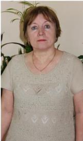 Ветчинникова Любовь Александровна