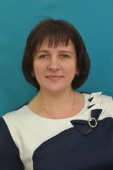 Бурлакова Ирина Борисовна