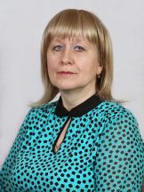 Русяева Ирина Станиславовна