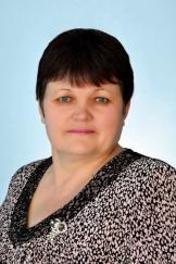 Беськаева Вера Николаевна