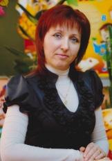 Бычкова Юлия Владимировна