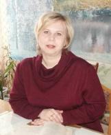 Малышева Ольга Викторовна