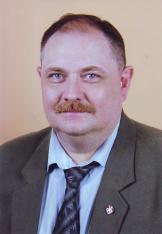 Сафрыгин Борис Борисович