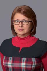 Аброськина Елена Александровна