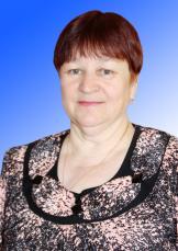 Лисина Любовь Ивановна
