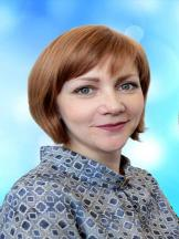 Ромашкина Юлия Александровна