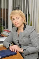 Валентина Белова