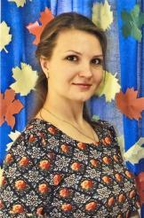 Кечайкина Елена Петровна