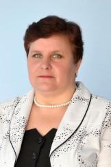 Белоглазова Наталья Михайловна