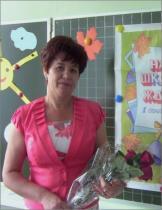 Астайкина  Татьяна Анатольевна