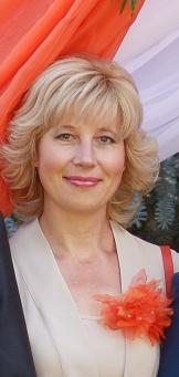Елисеева Ирина Николаевна