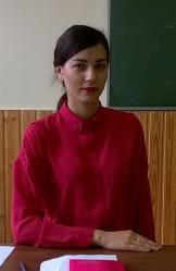 Макшева Наталья Александровна