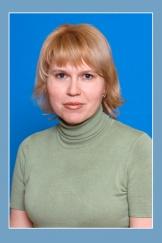 ИЛЬИНА Инесса Юрьевна
