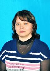 Суханова Светлана Александровна