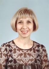 Шувалова Ирина Александровна