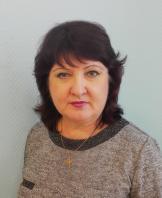 Костюнина Валентина Петровна