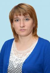 Макушкина Наталья Ивановна