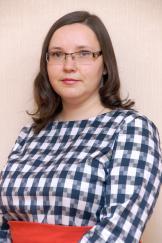 Семёнова Ирина Егоровна