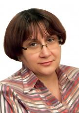 Трифонова Лариса Николаевна