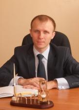Куликов Дмитрий Михайлович