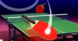 Районные соревнования по тнастольному теннису