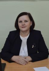 Шкурова Ольга Станиславовна
