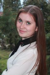 Ачакова Екатерина Викторовна