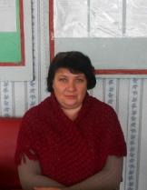 Макеева Неля Николаевна