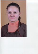 Попкова Наталья Сергеевна