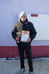 Мелешин Виталий Николаевич