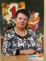 Лошкарёва Светлана Михайловна
