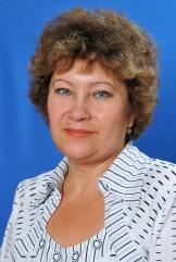 Юнина Татьяна Анатольевна